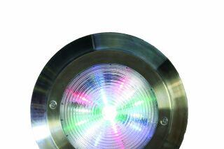 CCEI : une gamme LED pour toutes les piscines
