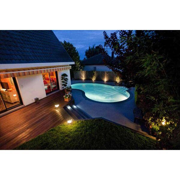 Mini piscine c line de waterair - Decoration piscine exterieure ...