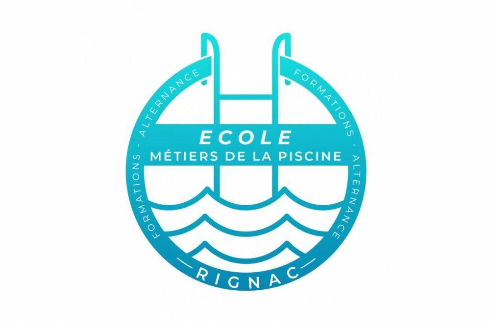 Ecole des Métiers de la Piscine à Rignac (Occitanie) © Ecole des Métiers de la Piscine