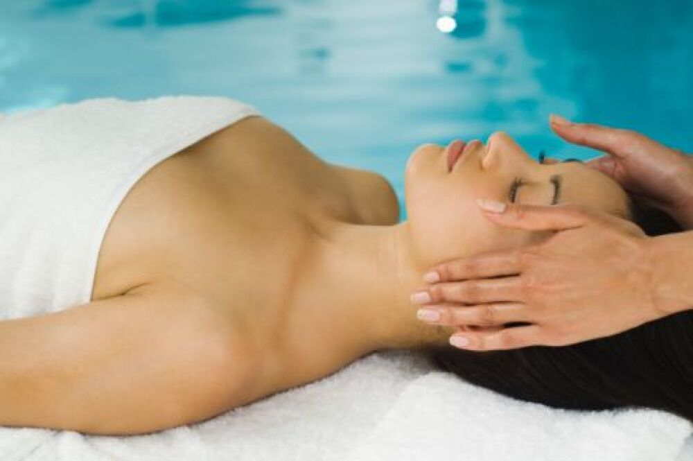 EDC Spa Management  © Jupiterimages - Thinkstock
