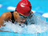Le placement de la tête en natation