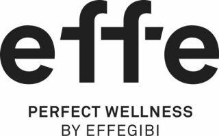 Logo Effe by Effegibi