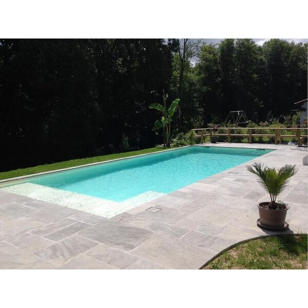Egura piscines everblue bidart pisciniste pyr n es for Piscine everblue