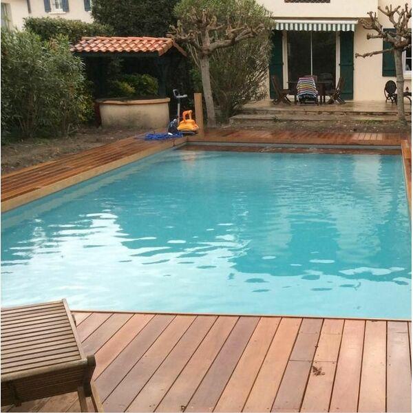 Egura piscines everblue saint p de l ren pisciniste for Piscine everblue
