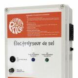 Electrolyseur de sel Sunny Price