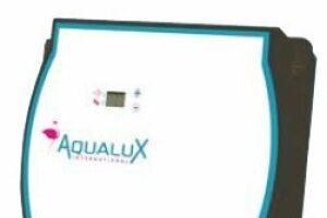 Electrolyseur au sel piscine Aqualux