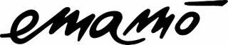 Logo Emamo