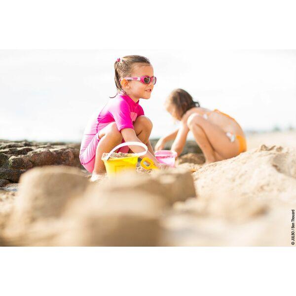 f709a192f56c35 Emmener un jeune bébé à la plage   les précautions et risques