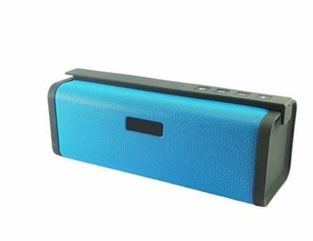 Enceinte Bluetooth pour spa