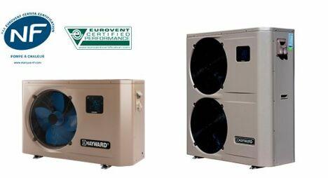 EnergyLine, la pompe à chaleur par Hayward.