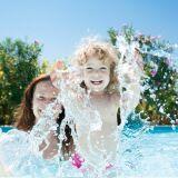 Enfants à la piscine : conseils pour une baignade en sécurité