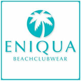 Logo Eniqua Beachclubwear
