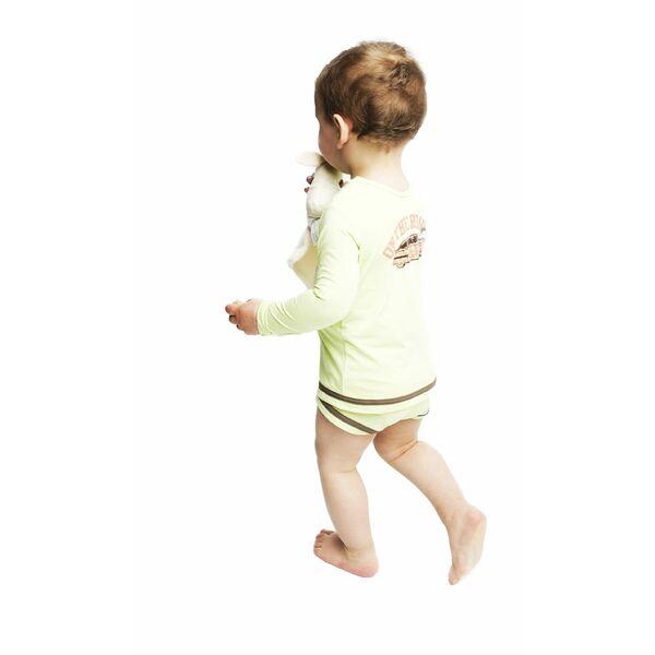 ensemble maillot de bain enfant et tee shirt anti uv les. Black Bedroom Furniture Sets. Home Design Ideas