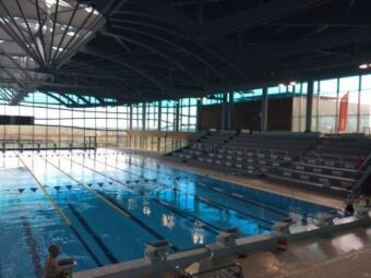 Entraînement Sportif Thème : 4 nages n°2
