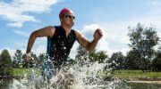 Entraînement type pour le triathlon