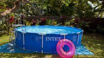 Entretenir une piscine hors-sol