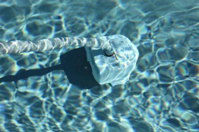 Entretenir votre robot de piscine