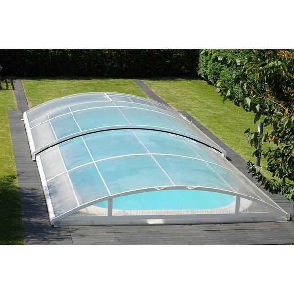 Entretien des m canismes de l abri de piscine for Entretien de piscine