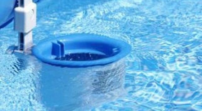 Entretien du filtre de piscine