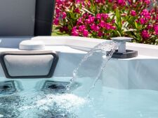 Entretien et rénovation d'un spa