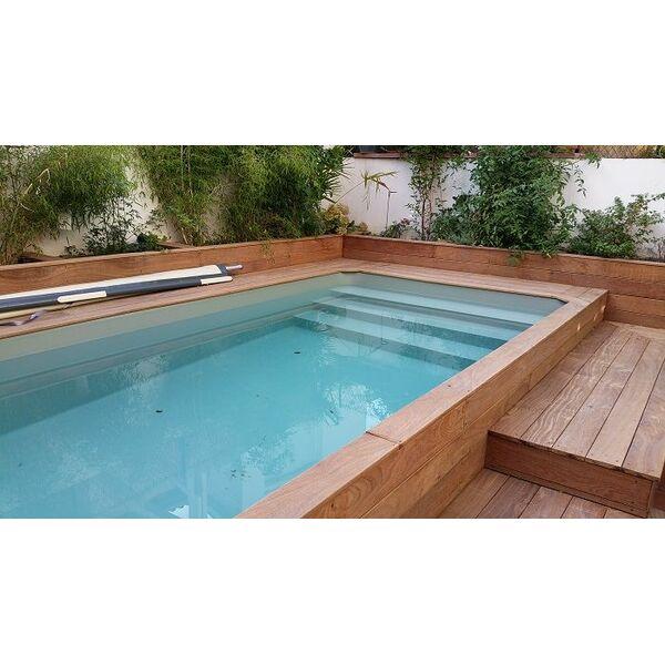 envie bleue aquilus piscines et spas colomiers. Black Bedroom Furniture Sets. Home Design Ideas