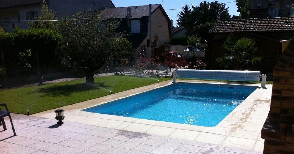 Piscine environnement cr atif solidpool claye for Accessoire piscine yvelines