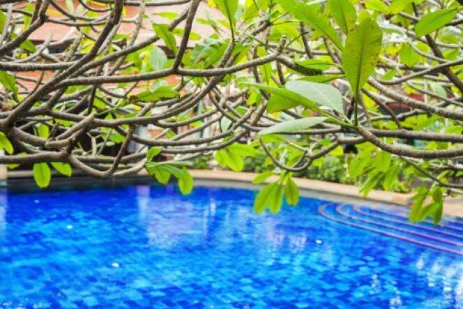 Equipez votre piscine avec Pentair