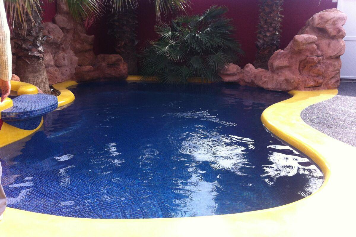 Constructeur De Piscine Montpellier eric piscines à mireval, pisciniste - hérault (34) - guide