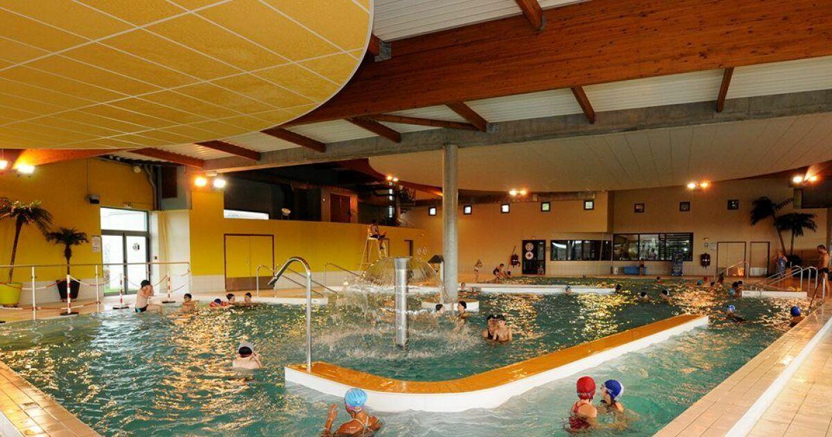 espace aqualudique ti dour piscine lannion horaires