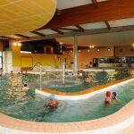 Espace aqualudique Ti Dour - Piscine à Lannion