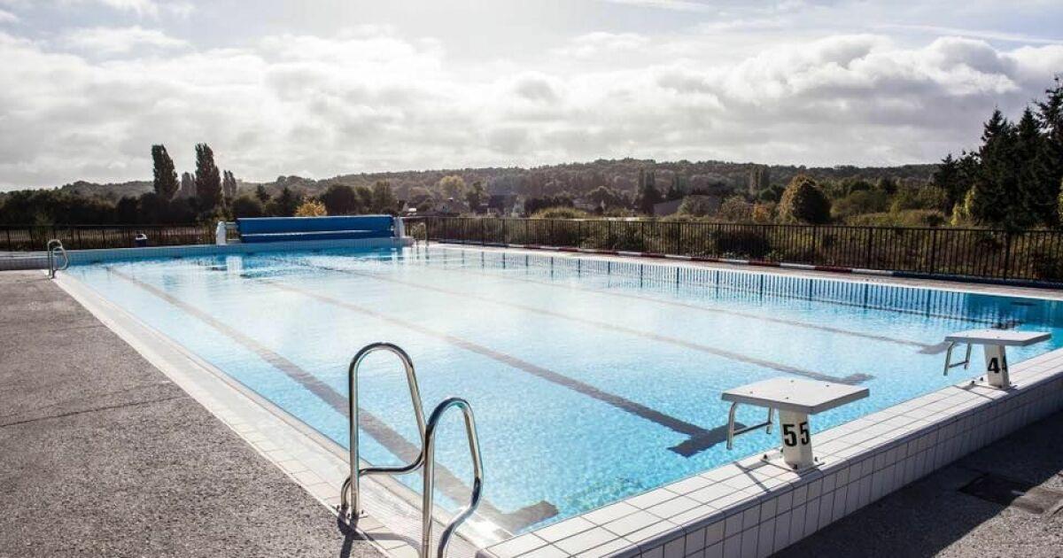 Espace aquatique aggloc ane piscine saint r my sur - Piscine saint remy les chevreuses ...
