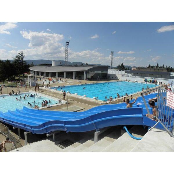 espace aquatique aloha piscine mont limar horaires ForPiscine Montelimar