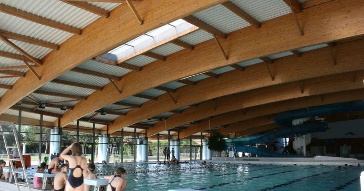 Avis et commentaires espace aquatique aloha piscine for Camping montelimar piscine