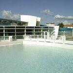 Espace aquatique Amphelia - Piscine à Imphy