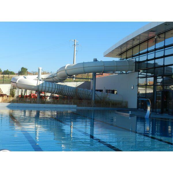 Espace aquatique les bassins du thouet piscine ste for Piscine de thouars