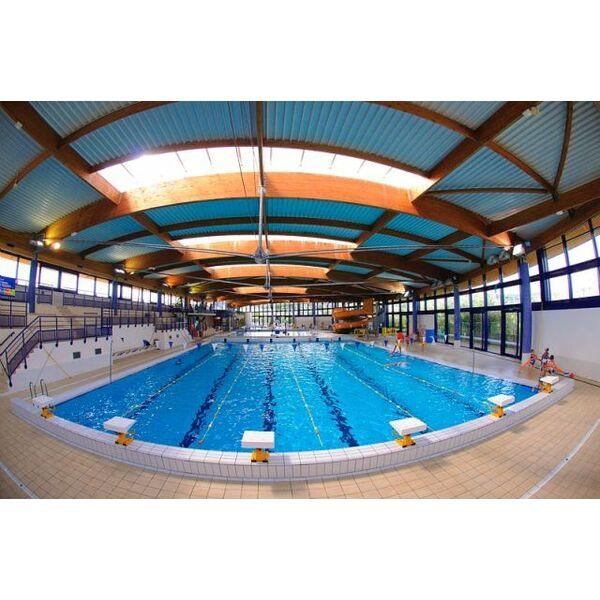 Espace nautique de la grande garenne piscine saint for Piscine de gaillon