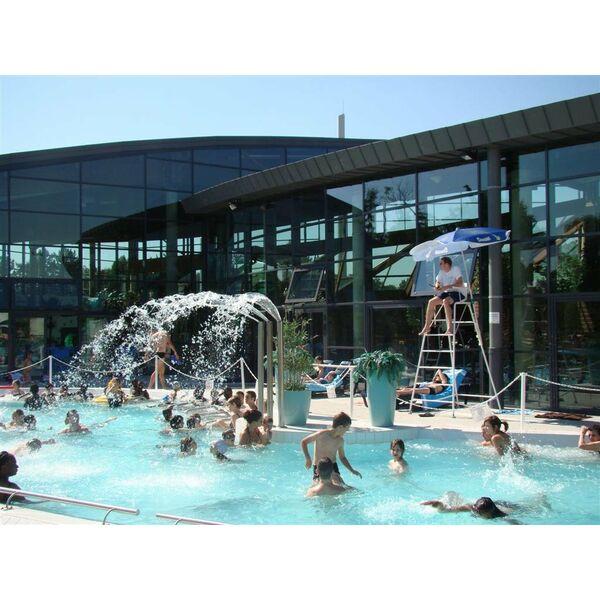 espace nautique piscine sainte genevi ve des bois