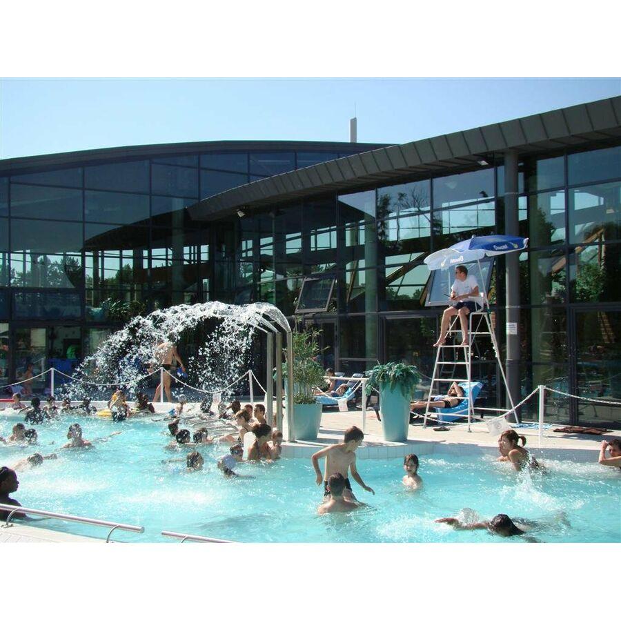 Espace nautique piscine sainte genevi ve des bois - Piscine de ste genevieve des bois ...