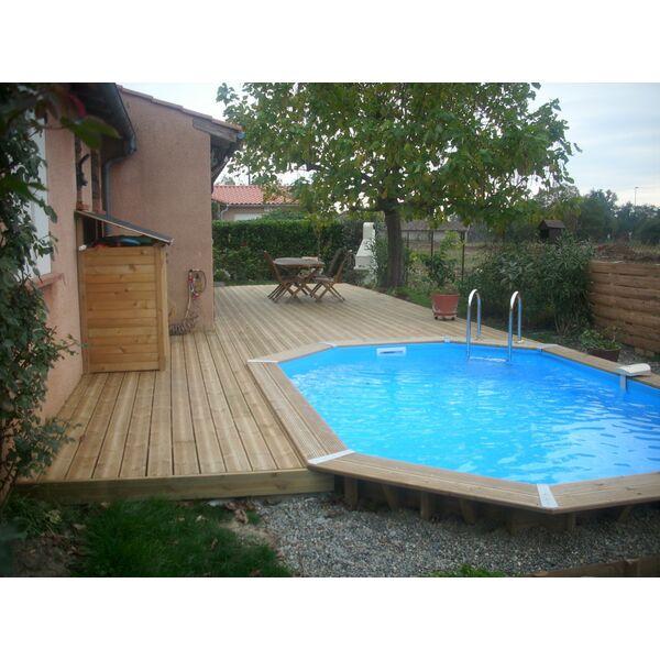 Espace piscine lavernose lacasse pisciniste haute garonne 31 - Piscine petit espace ...