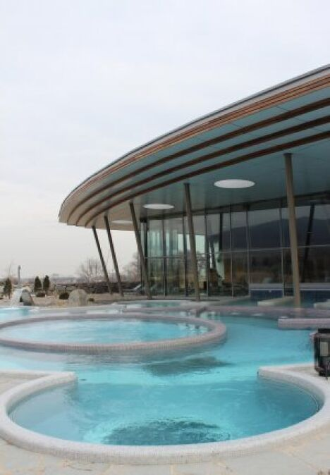 Rando et spa ribeauville onvasortir mulhouse for Piscine spa ribeauville