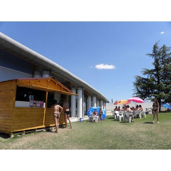 Cecileinfoloisirsenfantdrome piscine aloha montelimar for Piscine montelimar