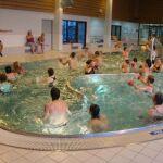 Espace Aquatique Aquanoblat - Piscine à Saint Léonard de Noblat