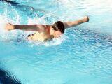 Essoufflement en natation : comment bien prendre son souffle