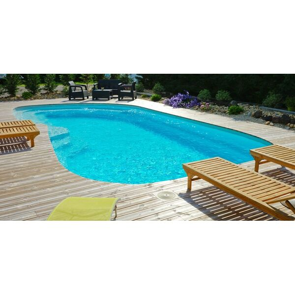 Etude et conception polyester fabricant aboral piscines for Fabricant piscine coque