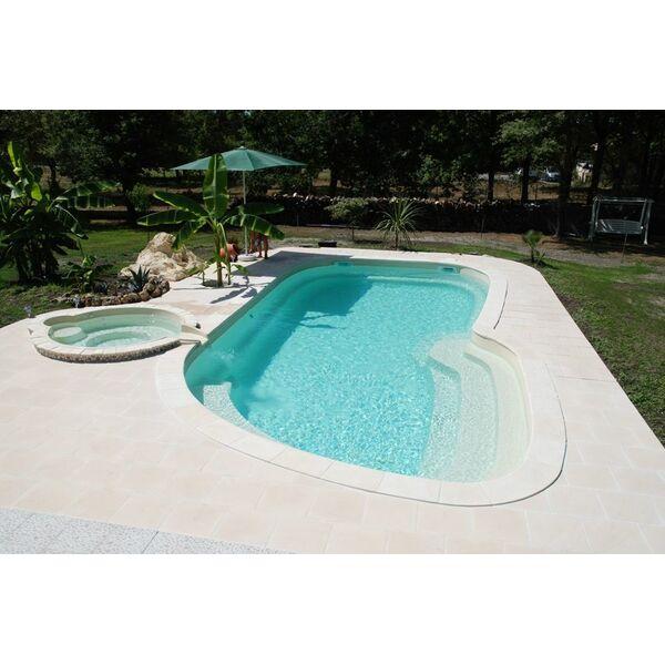 Etude et conception polyester fabricant aboral piscines saint jean d 39 illac pisciniste - Piscine ronde st hyacinthe bordeaux ...