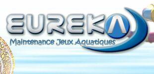 Eureka Maintenance toboggans aquatiques