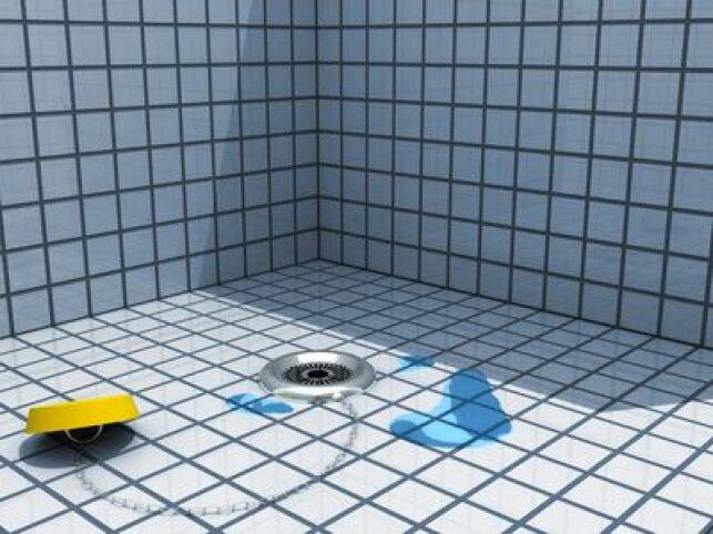 Evacuer l'eau d'une piscine