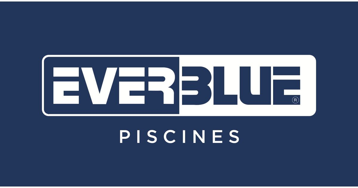 Piscines everblue construction r novation abris liner for Piscine miroir everblue