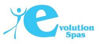 Logo Evolution Spas