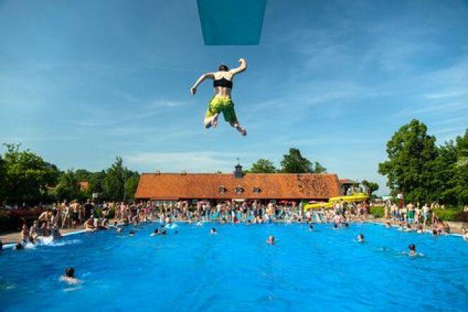 Les exercices pour apprendre à plonger